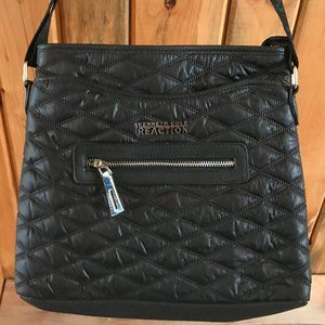 Kenneth Cole Reaction Waffle Bag